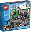 LEGO City 60020 Cargo Truck Toy Building Set