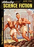img - for Astounding Science Fiction - June 1952 (Vol. XLIX, #4) book / textbook / text book