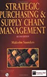 img - for Strategic Purchasing and Supply Chain Management book / textbook / text book