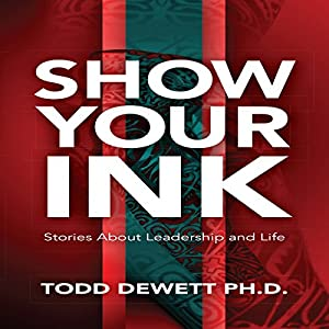 Show Your Ink Audiobook