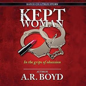 Kept Woman Audiobook
