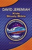 NKJV: AIRSHIP GENESIS KIDS STUDY BIBLE