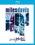 Miles Davis Live at Montreux 1991 [Blu-ray] [Import]