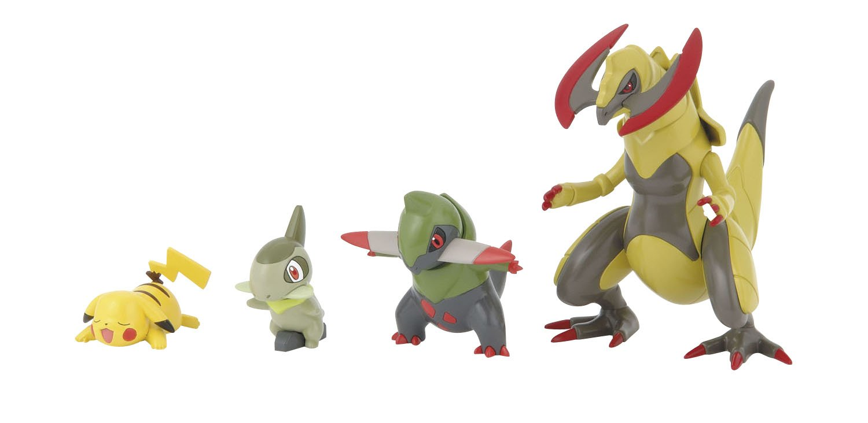 Pokemon Fraxure Evolution Chart Images | Pokemon Images