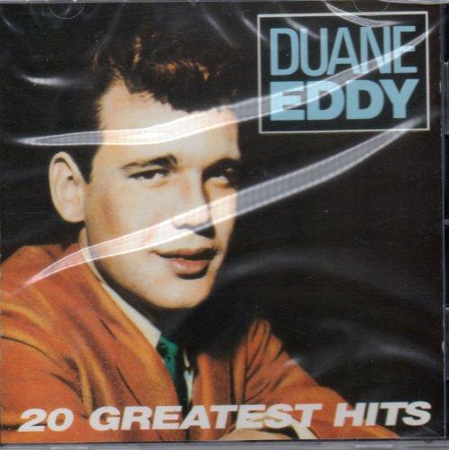 Duane Eddy - 20 Greatest Hits - Zortam Music