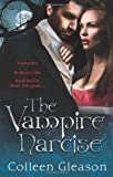 The Vampire Narcise (Regency Dracula 3)