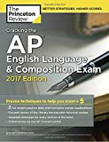 img - for Cracking the AP English Literature & Composition Exam, 2017 Edition (College Test Preparation) book / textbook / text book