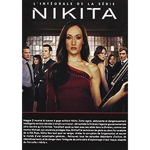Nikita - L'intégrale des saisons 1 à 4