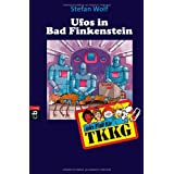 "Ufos in Bad Finkenstein: Band 15von ""Stefan Wolf"""