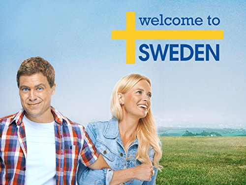 Welcome to Sweden: Valkommen/Day One / Season: 1 / Episode: 1 (2014) (Television Episode)