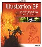 Illustration SF : Peinture numérique avec Photoshop