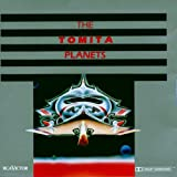 The Planetsby Isao Tomita