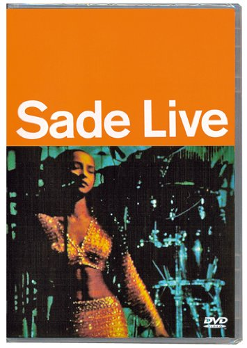 Sade - Live [DVD]