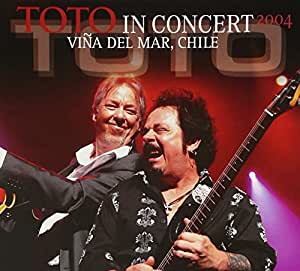 In Concert - 2004 Vina Del Mar, Chile