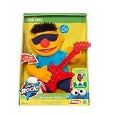 Sesame Street - Let's Rock Strummin' Ernie