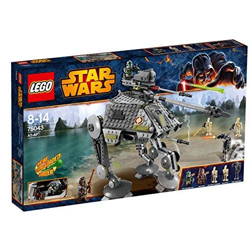 LEGO Star Wars 75043 - AT-AP
