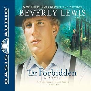 The Forbidden Audiobook
