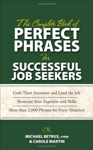 Ebook Perfect Phrases For Business Letters Perfect Phrases