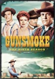 Gunsmoke: The Sixth Season Vol. 1