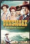 Gunsmoke: The Sixth Season, Volume One