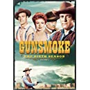 Gunsmoke: Season 6 Vol. 1