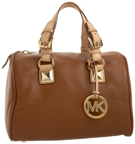 Michael Michael Kors Grayson Small Satchel, Luggage