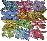 Fiber Optic Butterfly