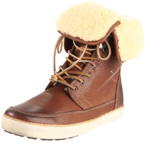 Blackstone Men's CM07 Shearling Lined Boot,Bark,41 EU(8-8.5 M US)