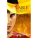 Fable (Unfortunate Fairy Tales Book 3) ~ Chanda Hahn