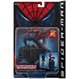 Spider-Man Movie Super Poseable