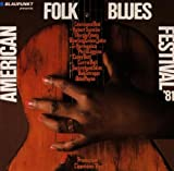 echange, troc Compilation - American Folk Blues Festival (Live 1981)