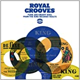 Royal Grooves-Funk & Groovy Soul from the King