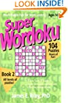 Super Wordoku Book 2
