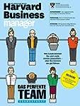 Harvard Business Manager 7/2016: Das...