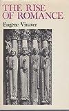 The rise of Romance (0195014464) by Vinaver, Eugene
