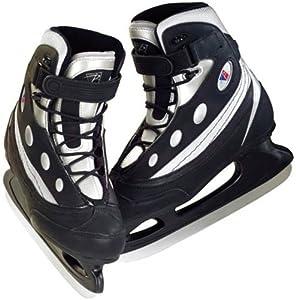 Riedell 830SS Reacreational Ice Hockey Skates