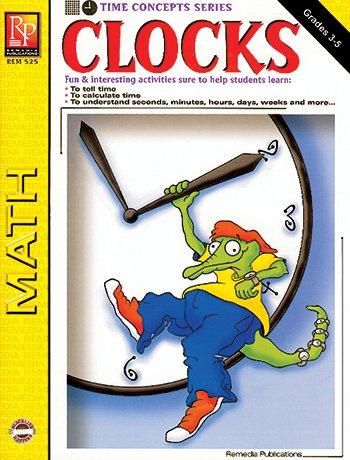 Clocks (Gr. 4-6) - 1