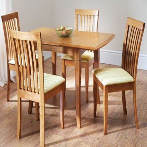 Naomi Dining Table - simple, elegant, classic, beautifully crafted - Natural