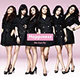 I'm for you♪Happiness