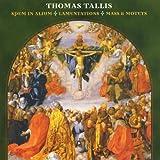 Thomas Tallis Spem in Alium