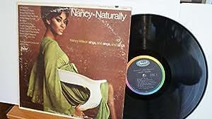 Nancy - Naturally