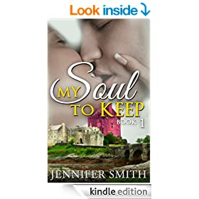 My Soul to Keep: Calen (Volume 1)