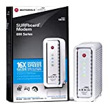 ARRIS SURFboard SB6183 DOCSIS 3.0 Cable Modem - Retail...