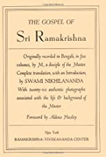 The Gospel of Sri Ramakrishna