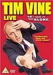 Tim Vine - Live - So I Said To This B...