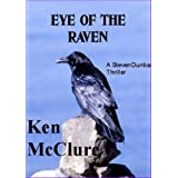 EYE OF THE RAVEN (Dr Steven Dunbar)by Ken McClure