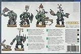 Space Ork Nobz 2009 - Warhammer 40K