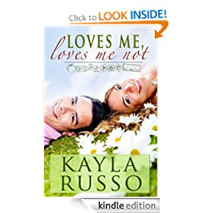 FREE KINDLE BOOK: Loves Me, Loves Me Not