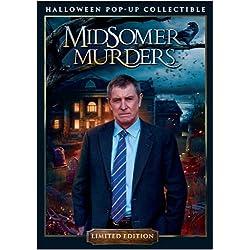 Midsomer Murders: Halloween Pop-Up Collectible