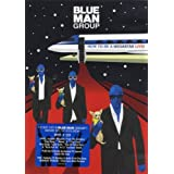 "Blue Man Group - How to Be a Megastar: Live (+ Audio-CD)von ""Blue Man Group"""